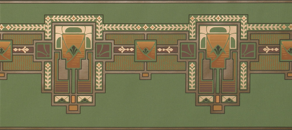 Craftsman Style Wallpaper Arts Amp Crafts Movement