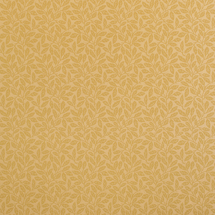 Craftsman Style Home Design Glenwood Wallpaper In Ochre