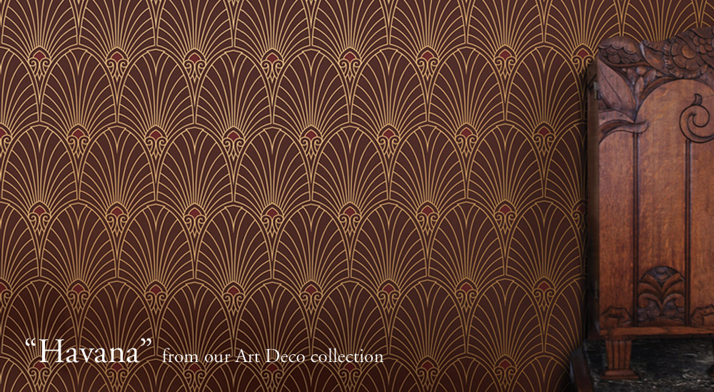 Bradbury & Bradbury Wallpapers | Victorian and Arts & Crafts Design