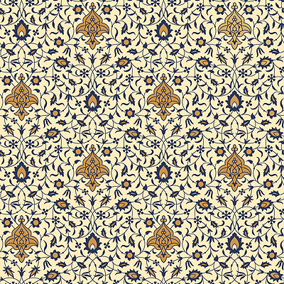 Persian Wallpaper