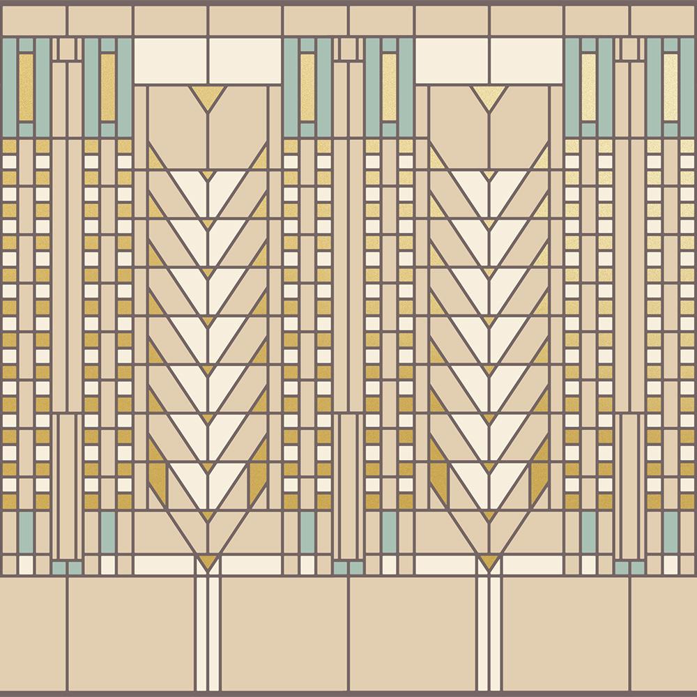 frank lloyd wright patterns pdf
