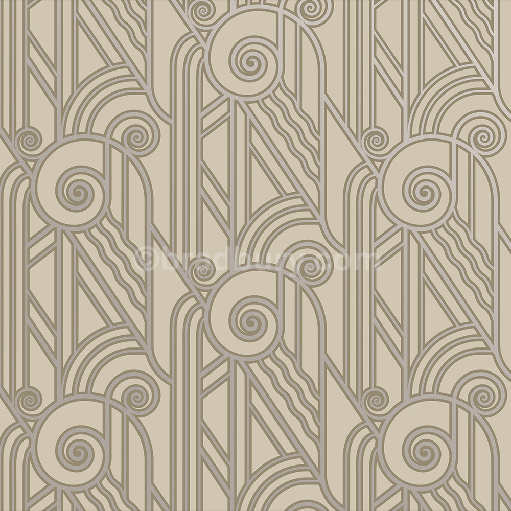 Art Deco Wallpaper And Borders By Bradbury Amp Bradbury