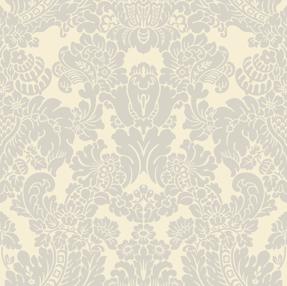 Victorian English Damask Wallpapers Warwickshire Bradbury
