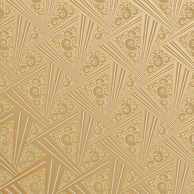 Bradbury Art Deco Style Wallpapers Zenith Wallpaper In